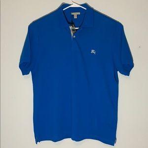 Burberry Brit Mens Polo Shirt (BB)